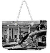 Black Car Havana Weekender Tote Bag