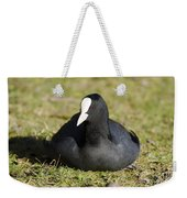 Black Duck Weekender Tote Bag