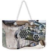 Black Hawk Firepower Weekender Tote Bag