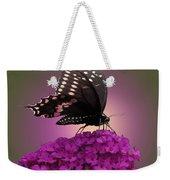 Black Swallowtail 1 Weekender Tote Bag