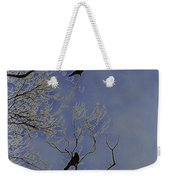 Blackbirds Weekender Tote Bag