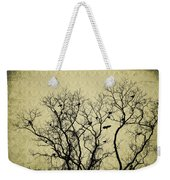 Blackbirds Roost Weekender Tote Bag