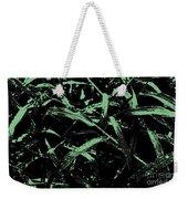 Blades Of Grass Weekender Tote Bag