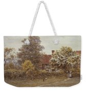 Blake's House Hampstead Heath Weekender Tote Bag