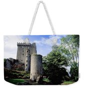 Blarney Castle, County Cork, Ireland Weekender Tote Bag