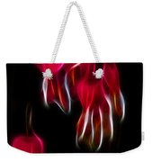 Bleeding Hearts 02 Weekender Tote Bag