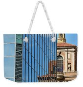 Blending Architecture  Weekender Tote Bag