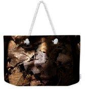 Blending In Weekender Tote Bag by Christopher Gaston
