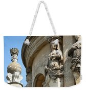 Blenheim Palace Detail Weekender Tote Bag