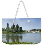 Blenheim Palace's Lake Weekender Tote Bag