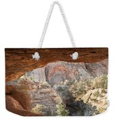 Blind Arch Overlook Weekender Tote Bag