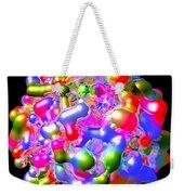 Blob Of Color... Weekender Tote Bag
