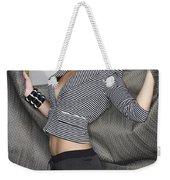 Blonde Movement Weekender Tote Bag