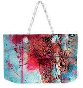Blood And Stones  Weekender Tote Bag