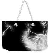Blown Away - Sparklized Weekender Tote Bag