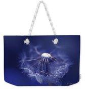 Blue Dandy Weekender Tote Bag