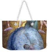 Blue Earth Weekender Tote Bag