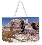 Blue Mesa Castle Weekender Tote Bag