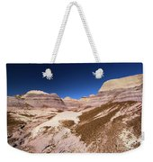 Blue Mesa Landscape Weekender Tote Bag