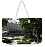 Blue Mosque I - Istanbul Weekender Tote Bag