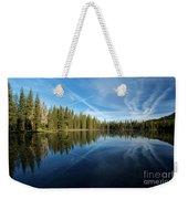 Blue Sky Art Weekender Tote Bag