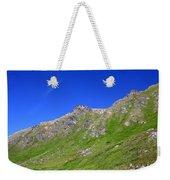 Blue Sky's Weekender Tote Bag