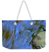 Blue Waters Weekender Tote Bag