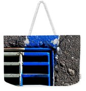 Bluer Sewer Four Weekender Tote Bag