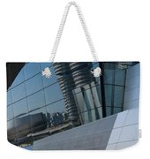 Bmw Hq Weekender Tote Bag