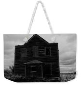 Boarded Up  Weekender Tote Bag