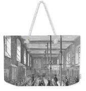 Boarding School, 1862 Weekender Tote Bag