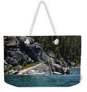 Boat A Rockin Weekender Tote Bag