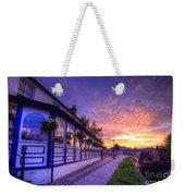 Boat Inn Sunrise 2.0 Weekender Tote Bag