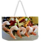 Bobs Lunch Weekender Tote Bag