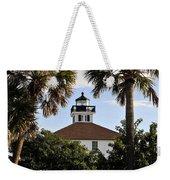 Boca House Of Lights Weekender Tote Bag