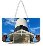 Bodie Island Lighthouse Weekender Tote Bag