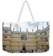 Bodleian Library Weekender Tote Bag