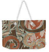Bohemian Hope Weekender Tote Bag by Debbie DeWitt