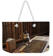 Bolton Library, Cashel, Co Tipperary Weekender Tote Bag