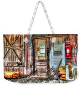 Bon Secour Door Weekender Tote Bag