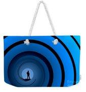 Bond Man Weekender Tote Bag
