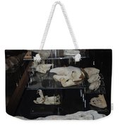 Bone Heads Weekender Tote Bag