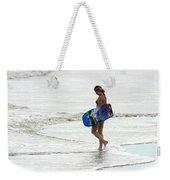 Boogie Board 0669b Weekender Tote Bag