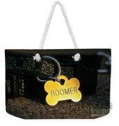 Boomer Gear Weekender Tote Bag