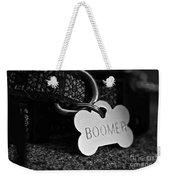Boomer's Weekender Tote Bag