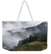 Boquete Highlands Weekender Tote Bag