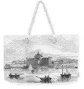 Boston: Almshouse, 1852 Weekender Tote Bag