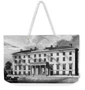 Boston: Hotel, C1835 Weekender Tote Bag