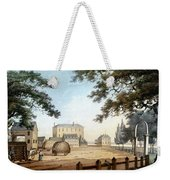 Boston: Theater, 1798 Weekender Tote Bag