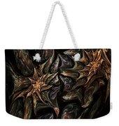 Botanical Fantasy 123011 Weekender Tote Bag